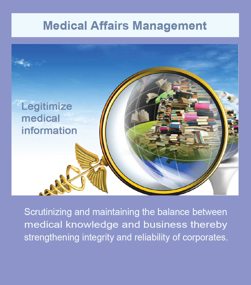 Medical Affairs Management
